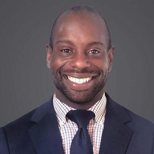 Andre B Caldwell - OKC Black Justice Fund - Evaluator